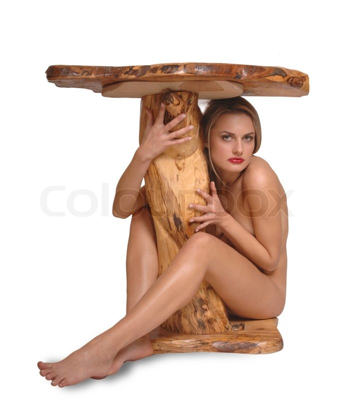 elfe nackt frau sexy mystisch