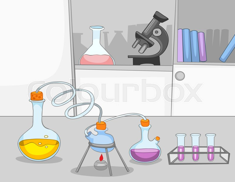 Laboratory left handedness and experiment