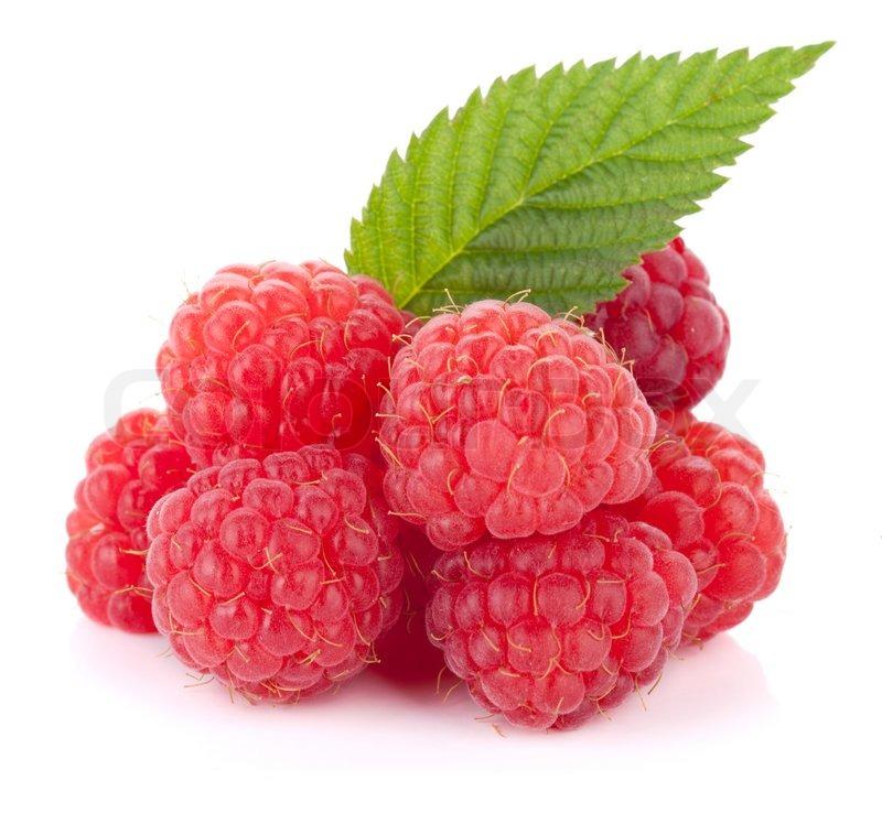 Raspberries - Fresh