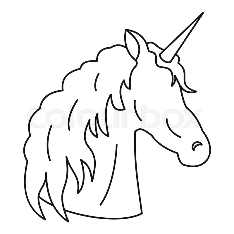 Pusheen Unicorn Coloring Pages Unicorn