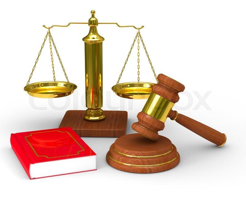 cán cân công lý