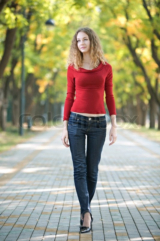 Beauty outdoor pic 58
