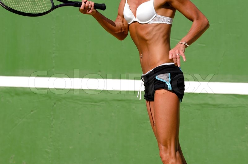 tennis stjerner kvinder dame bunde