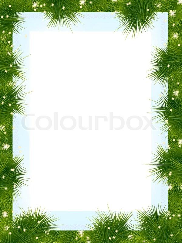 Blank Christmas Invitation Card | New Calendar Template Site