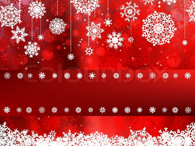 Beige christmas background with christmas snowflake | Stock Vector ...
