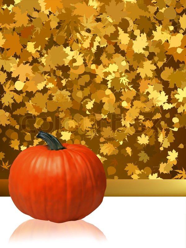 thanksgiving invitation background