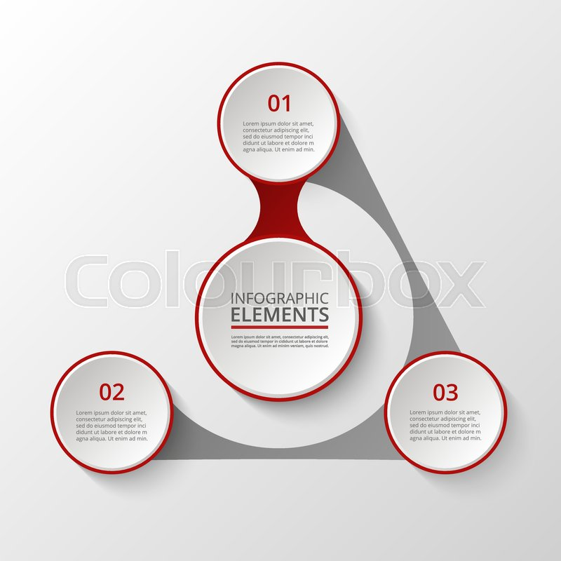 Infographics template for diagram graph presentation and chart teamwork and leadership concept business team methods of business development business tree hierarchy pyramid scheme of mlm stock vector colourbox flashek Images