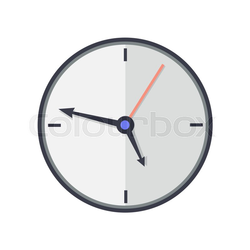 time and clock icon time watch clock icon alarm clock wall