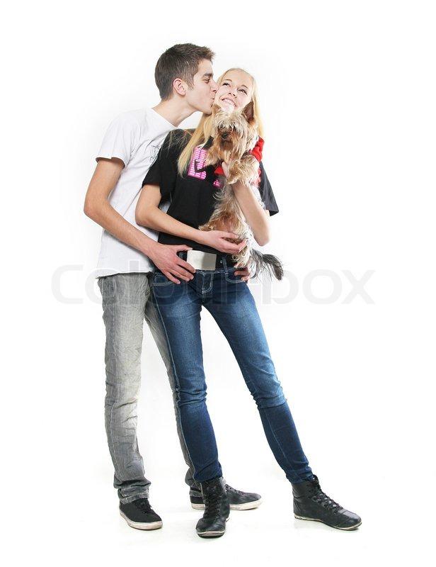 dating og følelser Hvidovre