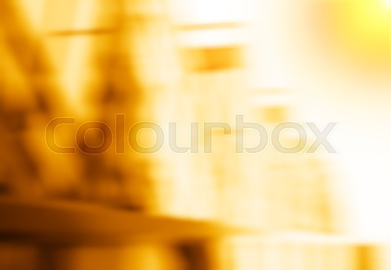 Office Buildings In Sun Light Motion Stock Image Colourbox