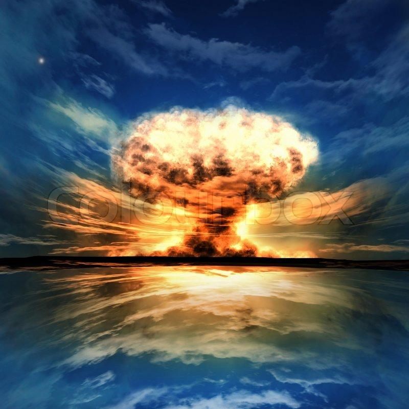 Atomkraft Zeichen Wallpaper