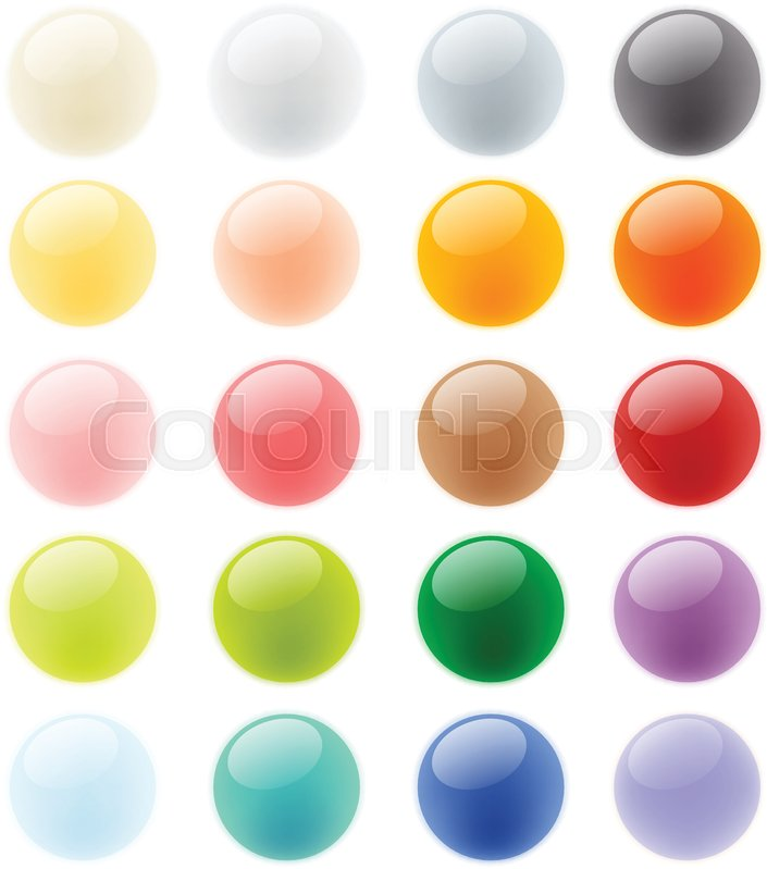 bubble circle