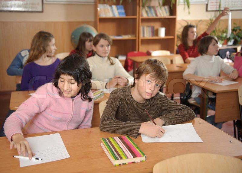 Grundschule Echte