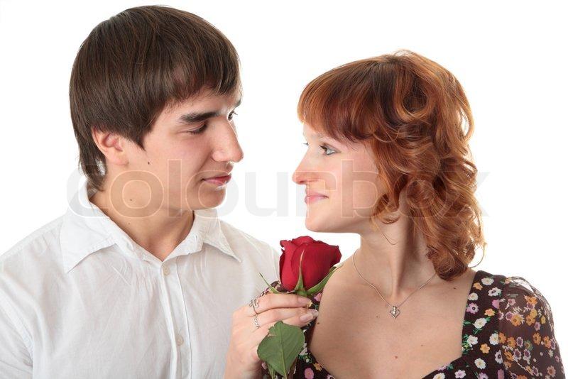 Frau sucht femininen mann