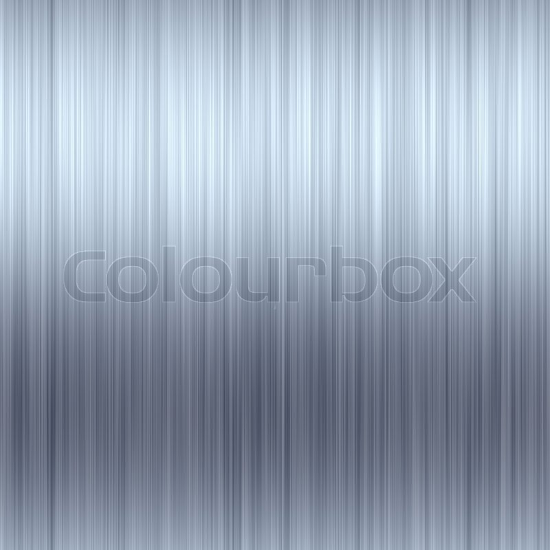 Beibehang Large Custom Wall Paper Cool Metal Texture: Brushed Aluminum Texture That Tiles Seamlessly As A