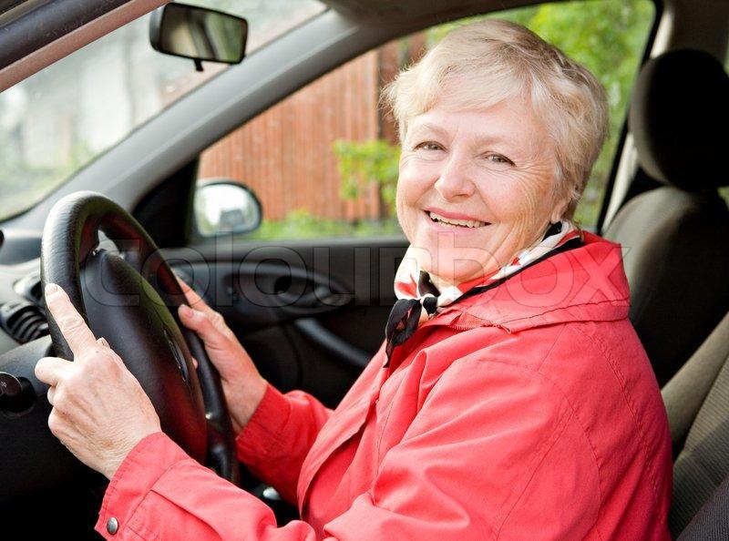 ældre kvinder kærlighed