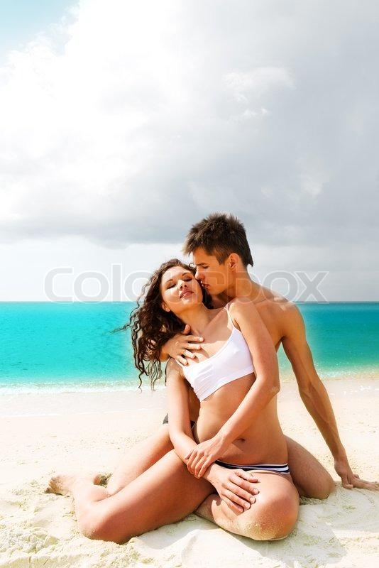 домашние фото молодой пары с отдыха