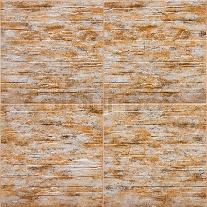 Rock Wall Texture Seamless Seamless Wall Tiling Texture