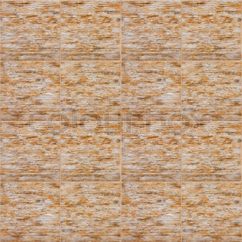Nahtlose Wandfliesen Textur Hintergrund Stockfoto Colourbox
