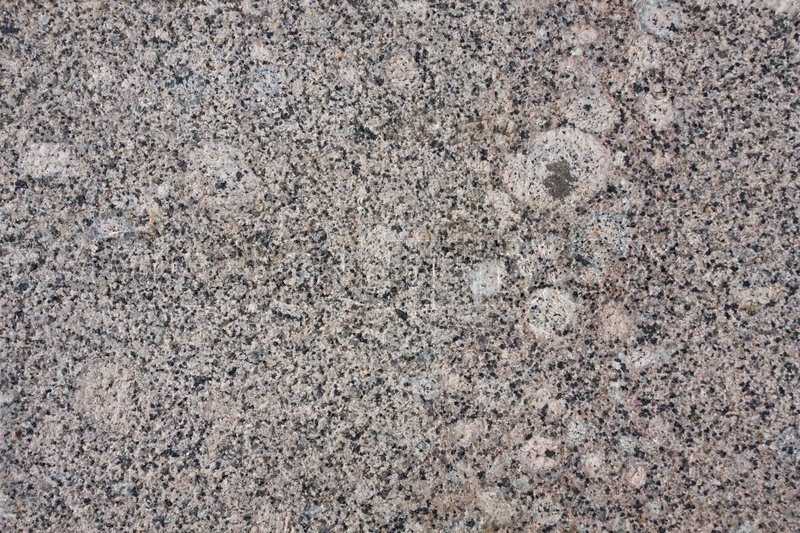 Weathered Granite Stone : Natural weathered gray and black granite marble texture