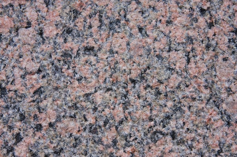 Natural Weathered Pink Granite Marble Texture Background