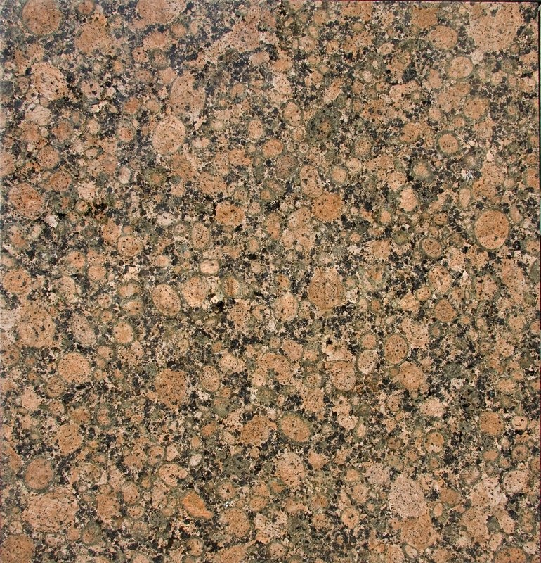 Natural Brown Spotted Granite Marble Texture Background Stock Photo Col