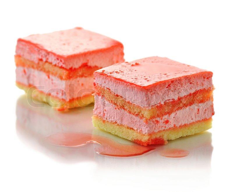 Yellow Layer Cake Wiki