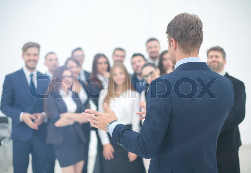 Global business, management , connection and people concept. Business team, stock photo