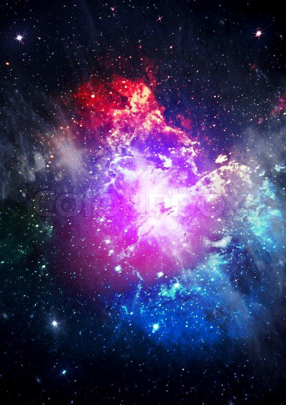 galaxy saturn planet stars - photo #44