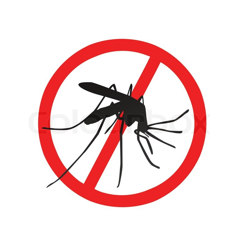 Image result for MOSQUITO SIGNAGE