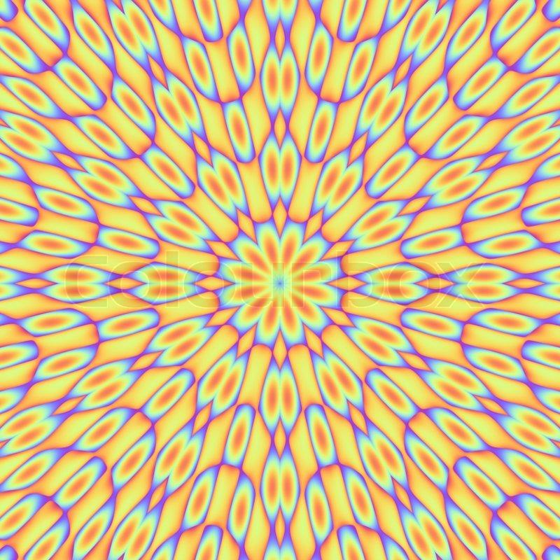 regenbogen muster bunte linien - photo #33