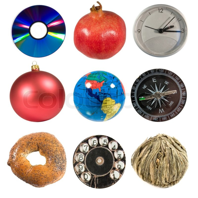 The World Goes Round (a collection of different things of ...