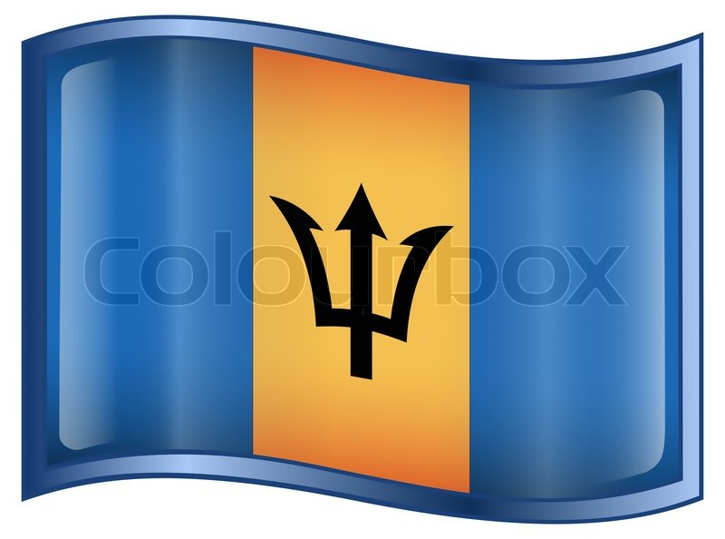 Barbados Flag Americas Wallpapers Picture