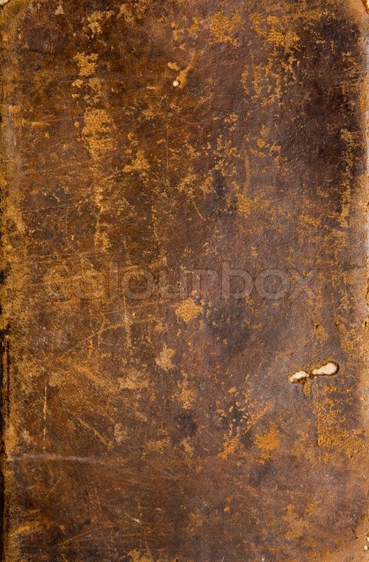 Antique Book Cover Textures ~ Texture of an antique book cover stock photo colourbox
