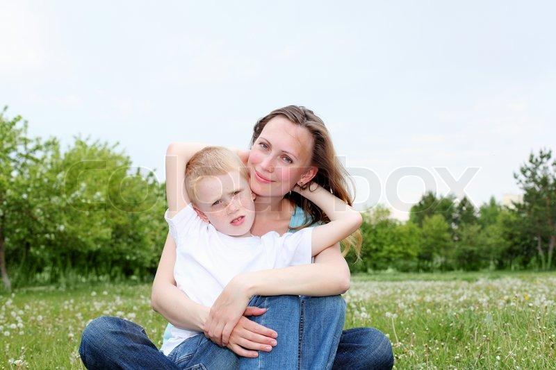 фото инцента матери
