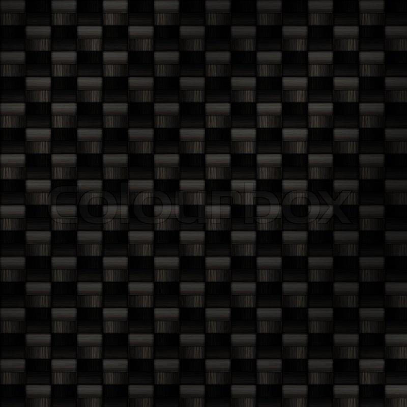 Carbon Fibre Wallpaper: A Detailed Carbon Fiber Background Texture