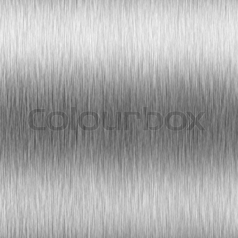 Beibehang Large Custom Wall Paper Cool Metal Texture: High Contrast Brushed Aluminum Texture With Horizontal