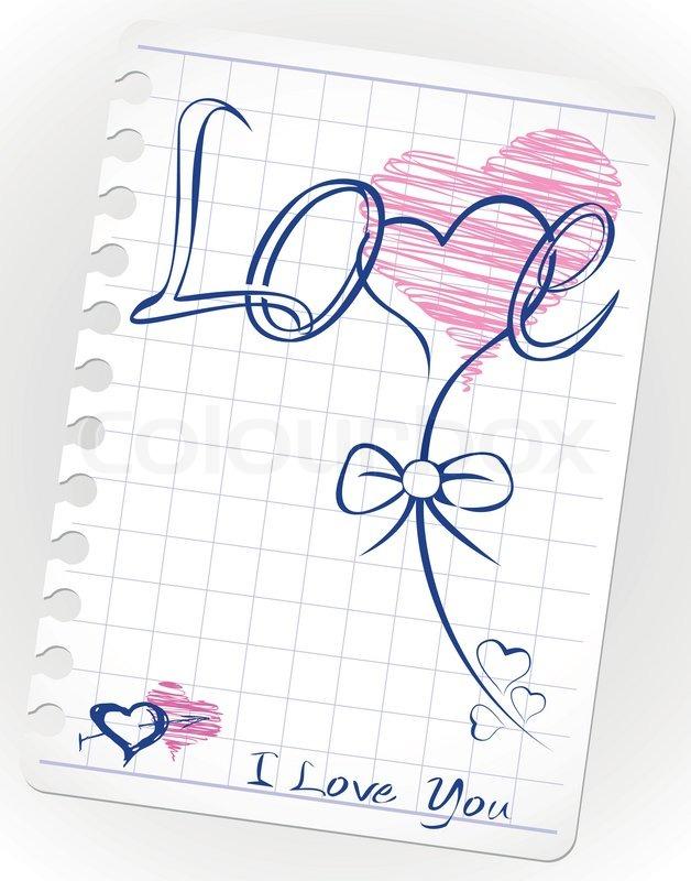 Love Heart Kiss