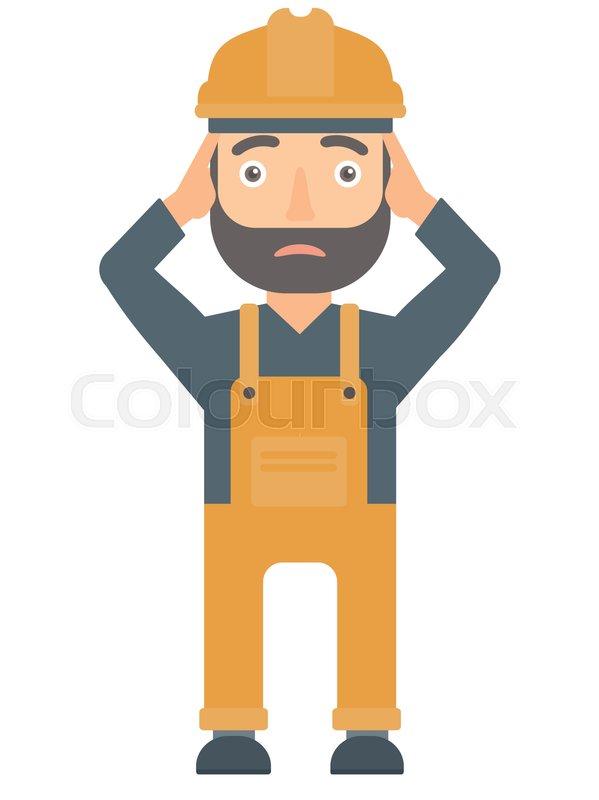 23349063-builder-grabs-his-head-vector-illustration Craftman Home Design on craft home design, wood home design, tudor revival home design, simplicity home design, colonial home design, contemporary home design,