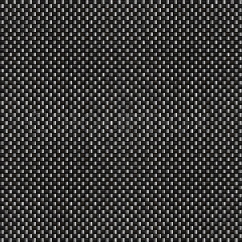 black woven carbon fiber material that stock photo. Black Bedroom Furniture Sets. Home Design Ideas