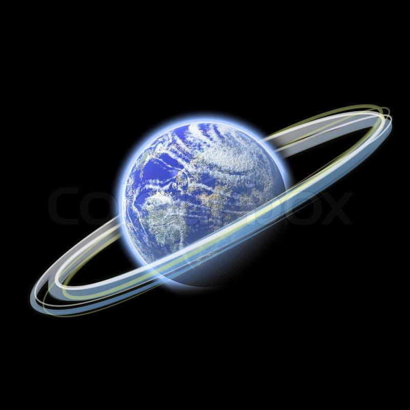 blå planet priser