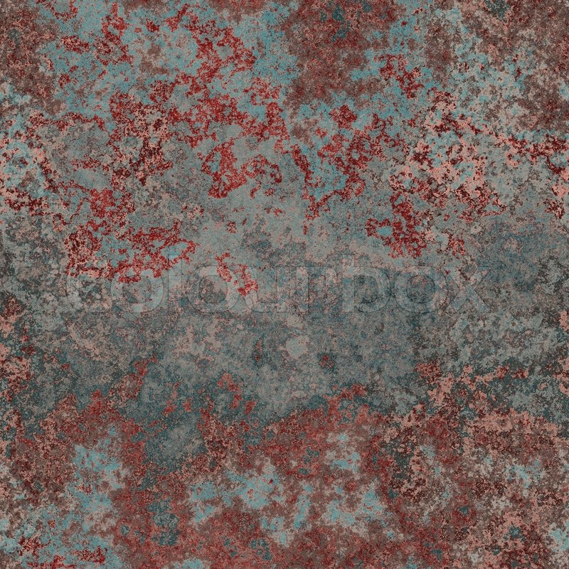 Worn Metal Texture With Weathers Stock Image Colourbox Take a look and download our free pbr metal texture sets. worn metal texture with weathers
