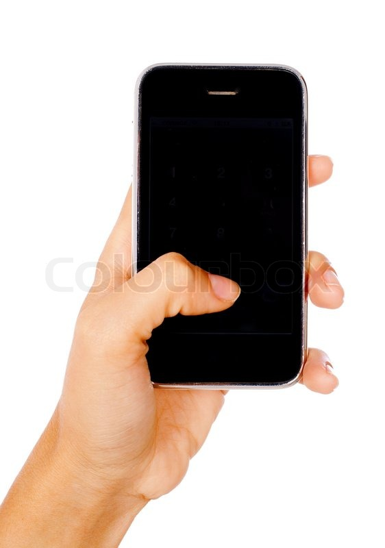 how to call from cell phone without showing number