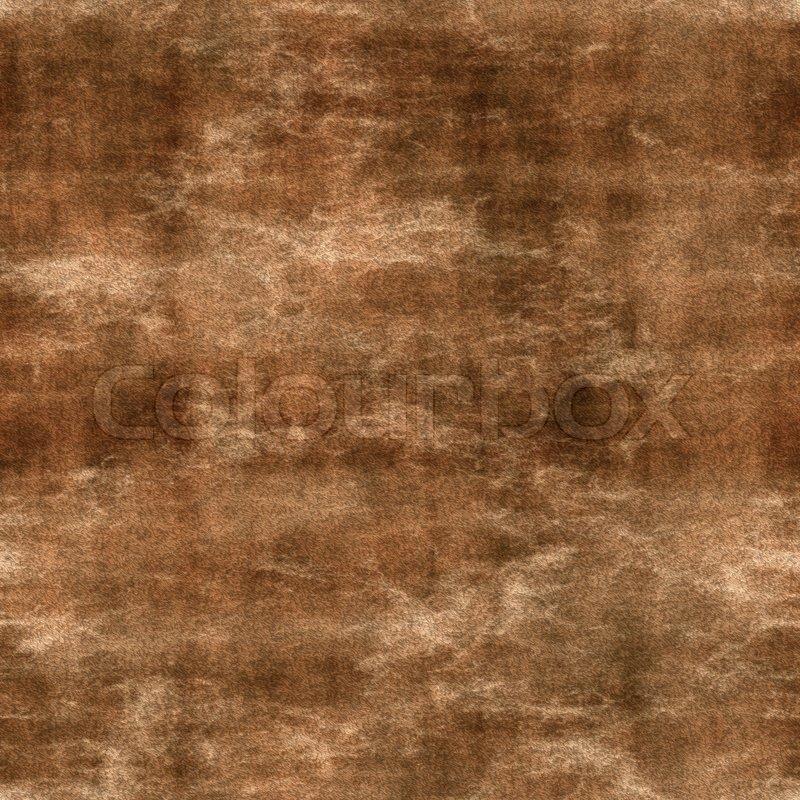 Eine Braune Leder Strukturierte Materialien Fliesen
