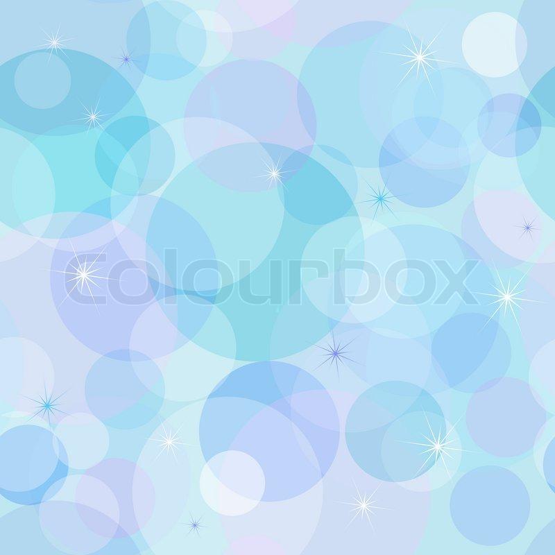 sanfte pastell nahtlose tapete mit chaotischen blau und. Black Bedroom Furniture Sets. Home Design Ideas