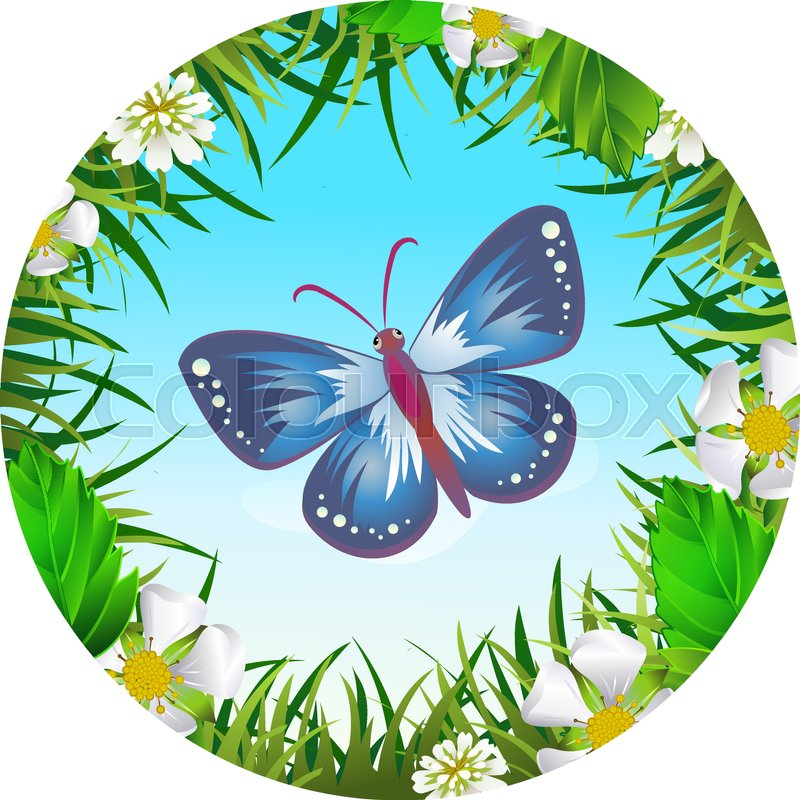 аллея картинки на шкафчики насекомые лес, увидел уже