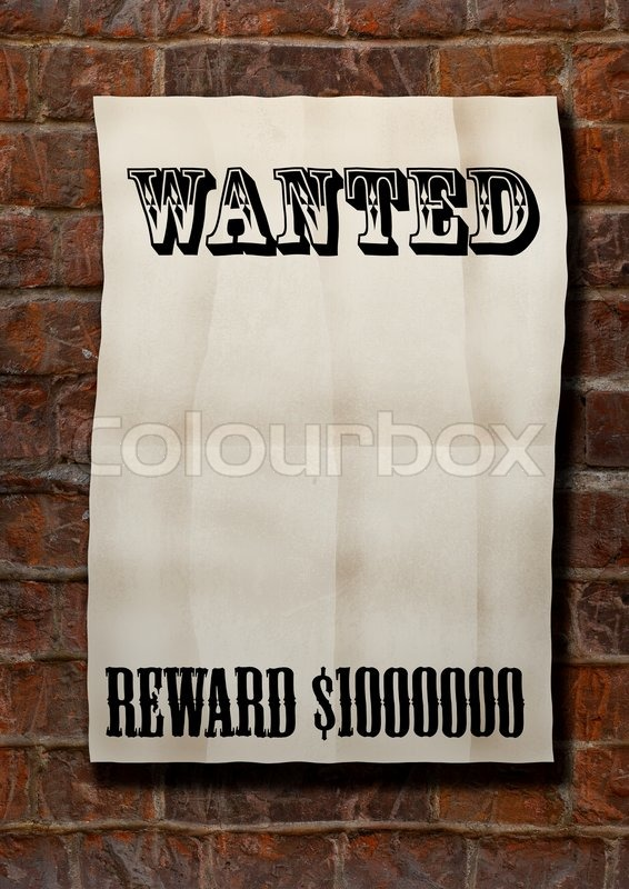 Doc600769 Reward Sign Template Doc600769 Reward Sign Template – Reward Sign Template