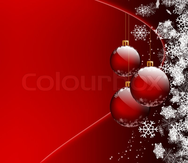 Christmas Backgrounds For Computer.Beautiful Christmas Background Stock Image Colourbox