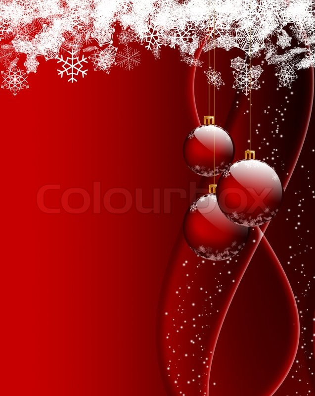 Beautiful Christmas Background Images.Beautiful Christmas Background Stock Image Colourbox