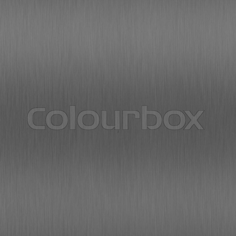 Beibehang Large Custom Wall Paper Cool Metal Texture: Dark Gray / Gunmetal Brushed Aluminum Texture